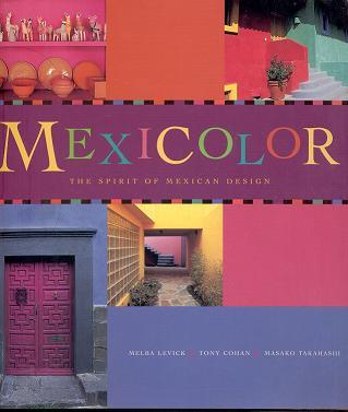 Color mexicano
