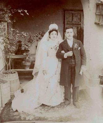 Más sobre mi abuelo, Pedro De Lille Borja