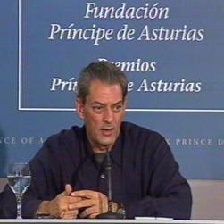 Felicitamos a Paul Auster por su premio Príncipe de Asturias de las Letras