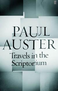 Travels in the Scriptorium (Viajes por el Scriptorium), de Paul Auster