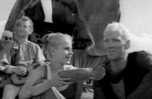 Sesiones Dobles. Segunda sesión: El séptimo sello, de Ingmar Bergman