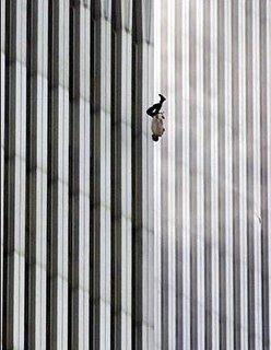 El hombre del salto, de Don DeLillo