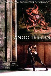 Sally Potter: La lección de Tango