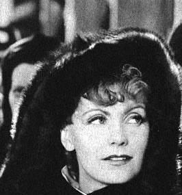 Anna Karenina, Greta Garbo y Dido: literatura, cine y música