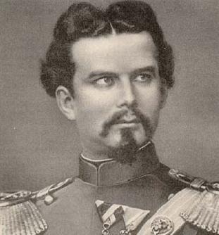 La fascinación de la locura: El rey Ludwig de Baviera