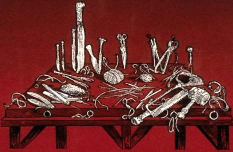 Sobre mujeres mutantes: Dead ringers (Inseparables), de David Cronenberg