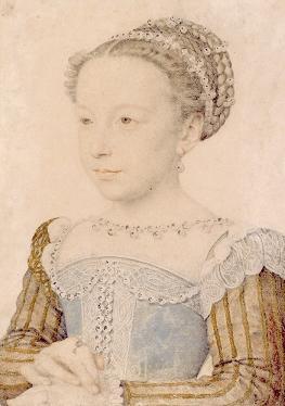 Los personajes históricos de La reina Margot