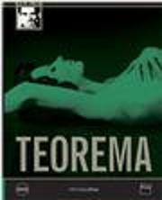 La reedición del Teorema de Pier Paolo Pasolini