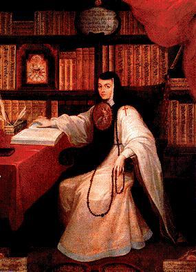 Dos sonetos de Sor Juana Inés de la Cruz