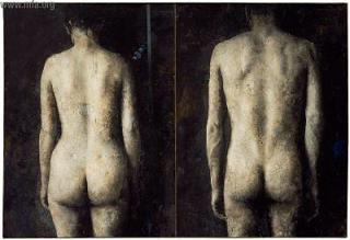 Ver y apreciar la pintura. Los pintores figurativos (modernos) que más me gustan.