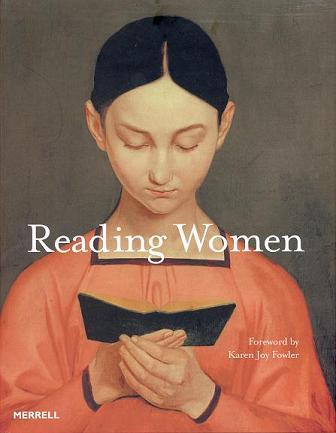 Las mujeres lectoras en la pintura