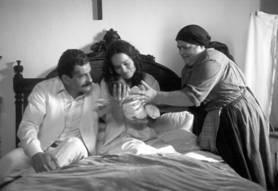Un corto de Víctor Erice: Alumbramiento