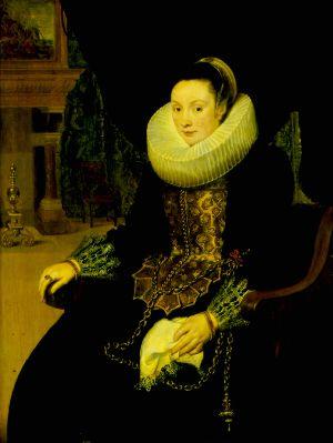 Cornelis de Vos, pintor flamenco del Siglo XVII
