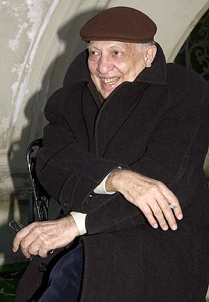 Sergio Pitol, Premio Cervantes 2006