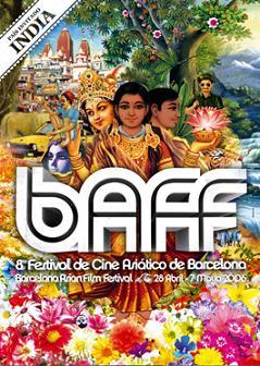 Comienza el Festival de Cine Asiático de Barcelona