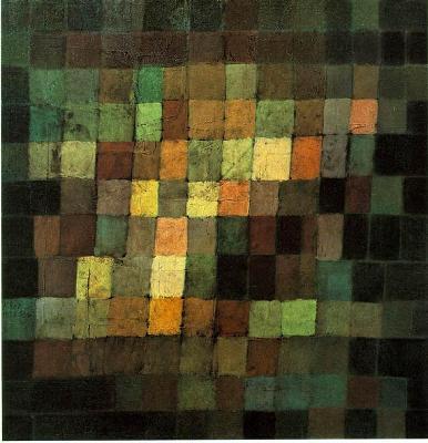 Paul Klee, el poeta de la pintura