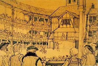 El teatro inglés (Siglos XVI y XVII)