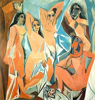 Picasso en Corea
