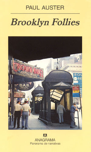 Paul Auster, Brooklyn Follies (2006)