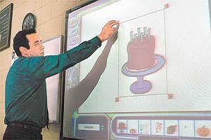 Sobre Internet como herramienta de estudio y de trabajo en el aula (TIC)