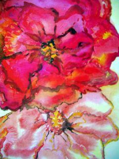 Cinco veces la flor, de Alejandro Aura