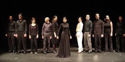 Lorca éramos todos, de Pepe Rubianes