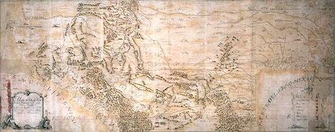 Grados de la castellanización indígena ( 3 )