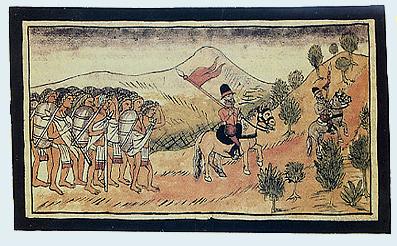 Criollos y peninsulares en el clero y en la vida cotidiana en la Nueva España