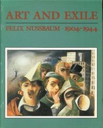 Félix Nussbaum, de nuevo...