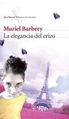 La elegancia del erizo, de Muriel Barbery