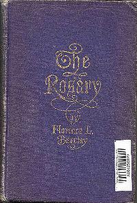 Mi primera novela, El Rosario, de Florence L. Barclay
