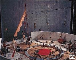 Alexander Calder o el arte como juego