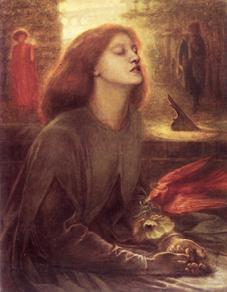 <strong>Beatrice, puerta angélica de Dante: la Vita Nova</strong>