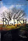 Big Fish, de Tim Burton (Una impresión)