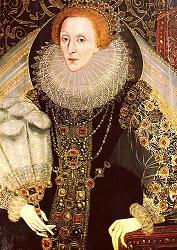 Isabel I de Inglaterra y Essex