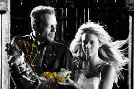 <strong>Sin City</strong>, un gran acierto de Robert Rodríguez