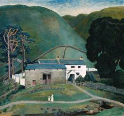 Dora Carrington (1893-1932)