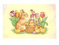 La sorpresa  de Pascua