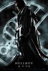 Hellboy y la puerta de la destrucción