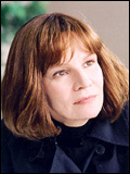 Nicole Garcia, cineasta francesa