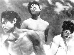 Serguei Eisenstein: ¡Que Viva México!